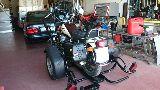 Remolque motos custom - foto
