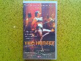 The hunger (vhs) - foto