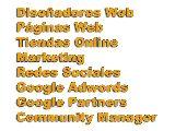 Proyectos Web para Empresas y Pymes - foto