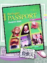 LIBRO PASSPORT 1.  STUDENT BOOK.  1º ESO - foto