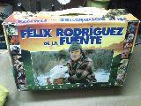 Félix Rodríguez de la Fuente vhs España - foto