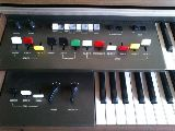 Organo Yamaha Electone - foto