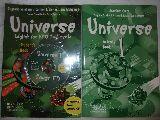 UNIVERSE 1 ENGLISH FOR ESO - foto