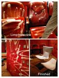 Limp.alfombras,toldos,y sofas, - foto