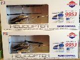 Helicopteros radio control 9953 - foto