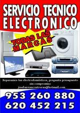 Reparación todo aparatos electronicos - foto