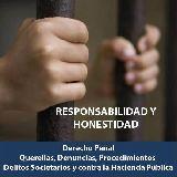 Abogados penalistas - foto