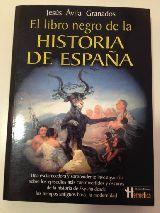 EL LIBRO NEGRO DE LA HISTORIA DE ESPAÑA - foto