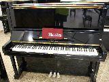 Vendo piano yamaha u3 nº serie alto. - foto