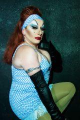 drag queen para despedidas y fiestas - foto