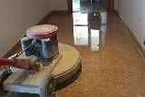 Cristalizado de pisos, terrazo y marmol - foto