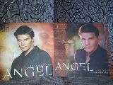 Calendario serie angel - foto