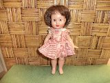 muñeca mariquita perez mide 20 cm - foto