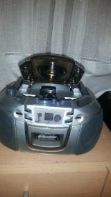 Vendo linda radio stereo - foto