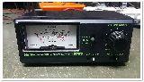 Medidor Potencia y Estacionarias VHF - U - foto