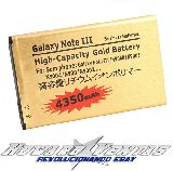 Bateria Samsung Galaxy Note 3 III N9000 - foto