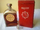 Brandy lepanto solera gran reserva - foto