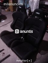 Pareja asientos reclinables RECARO STYLE - foto