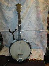 Banjo - foto