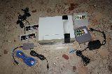 Nintendo entertainment system +2 juegos - foto