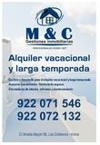 GESTIONES INMOBILIARIAS M&C - foto