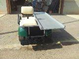 buggy para movilidad en recintos cerrado - foto