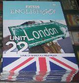 BBC  ENGLISH GO  22 CD, S ESTUDIO INGLES - foto