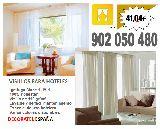 Fabricantes de cortinas M1 para hoteles - foto