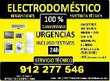 ReparaciÓn electrodomÉsticos en madrid - foto