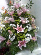 centros de flores y mas - foto