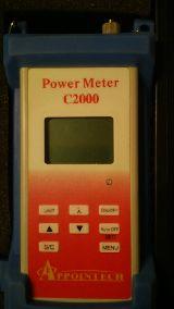 Appointech C2000 POWER METER - foto