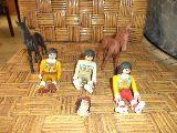 airgamboys lote de indio - foto
