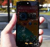 Lg samsung Iphone Reparar Pantalla - foto
