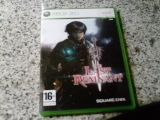 the last remnant , pal ep ,con manual . - foto