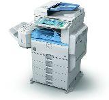 Alquiler renting de - fotocopiadoras ric - foto