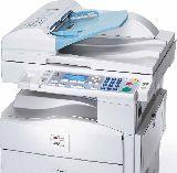 Fotocopiadoras - alquiler y renting - foto