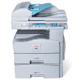 Alquiler Renting - fotocopiadoras ricoh - foto