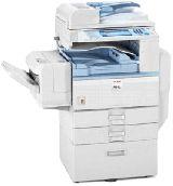 Fotocopiadoras ricoh - alquier - renting - foto