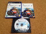 juego play 2 moto gp 3 - foto