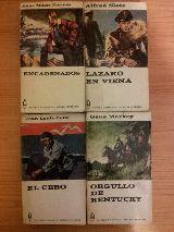 LIBROS ANTIGUOS - COLECCIÓN ALCOTAN (II) - foto