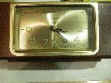 Impex despetador reloj sobremesa - foto
