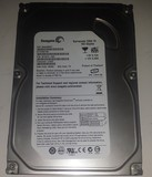 Disco duro 160 gb  ide  para pc - foto