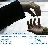 Separaciones, divorcios y nulidades - foto