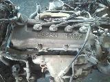 Motor nissan micra 1.0 16v cg10 94-98 - foto