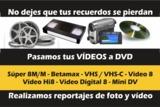 super 8 a digital dvd - foto