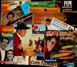 Lotes de EPs FLAMENCO años 60 - foto