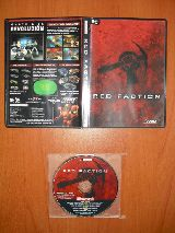 juego p c red faction - foto