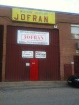 Bobinados jofran - foto