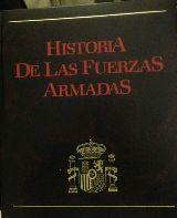 LIBROS HISTORIA DE LAS FUERZAS ARMADAS - foto
