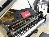 Piano Yamaha cola c3  renovado - foto